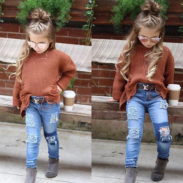 Moda de copii #kidsfashiontoddler