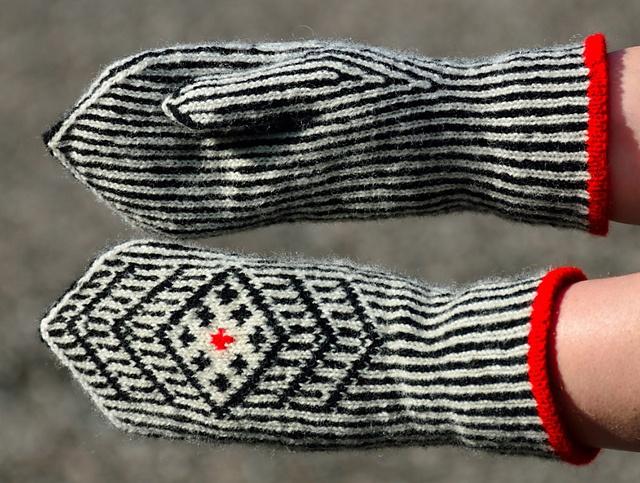 Ravelry: Stripeleik pattern by Marianne Nesse