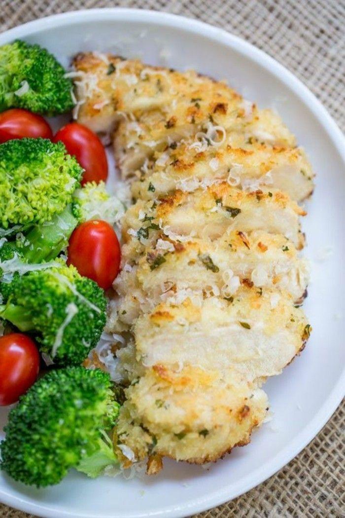 pollo-frito-parmesano-recetas-saludables