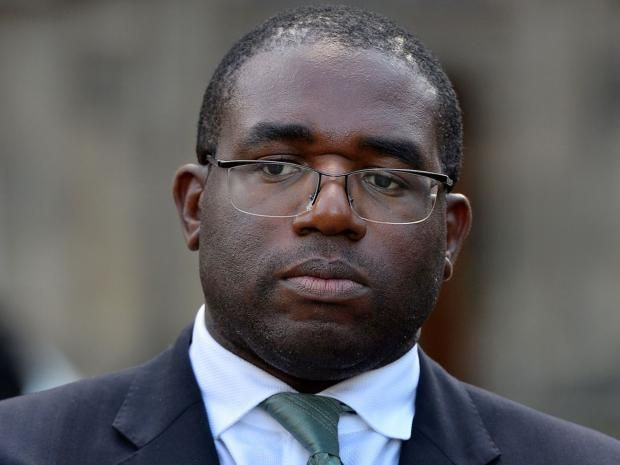 David Lammy MP urges Parliament to reject EU referendum result: 'We can stop this madness'