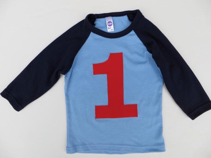 Birthday Boy Shirt Ideas
