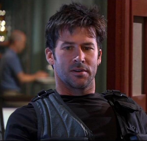 joe flanigan actor