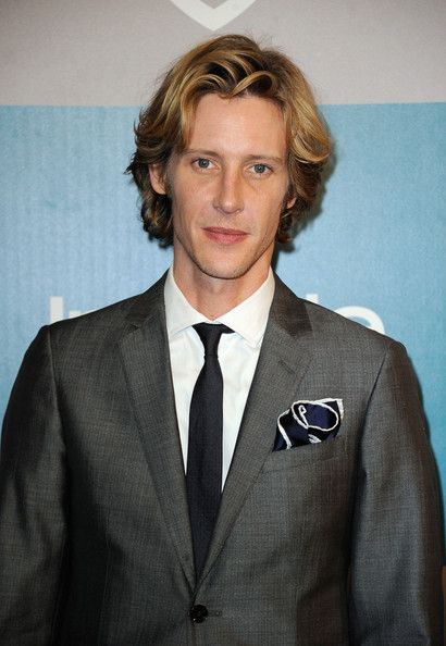 Gabriel Mann Photo - 13th Annual Warner Bros. And InStyle Golden Globe Awards After Party - Arrivals
