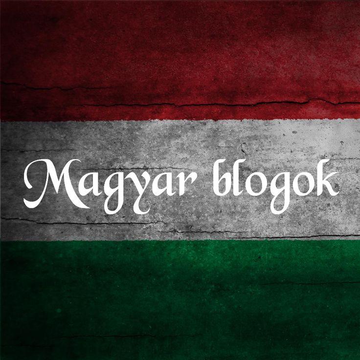 Ez a magyar blogok csoportja. Oszd meg kedvenc MAGYAR blogodat vagy weboldalt, bármilyen témában, hogy megismerhessük!