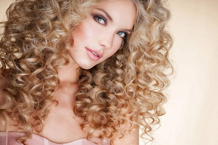 1001 Ideas For Stunning Hairstyles For Curly Hair That You