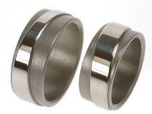 Brontes titanium