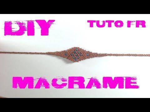 17 best images about diy macram on pinterest bracelets. Black Bedroom Furniture Sets. Home Design Ideas