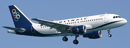 Διαγωνισμός Olympic Air με δώρο 4 εισιτήρια για προορισμό της Olympic Air | ediagonismoi.gr
