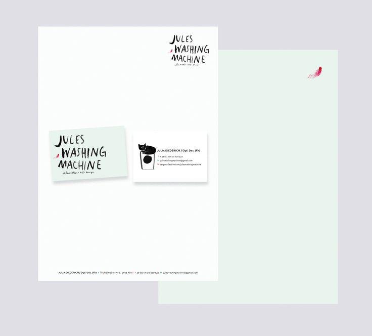 44 besten Briefpapier Bilder auf Pinterest | Briefpapier, Corporate ...
