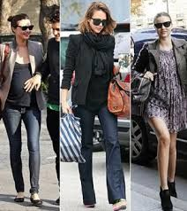 #moda #embarazada #embarazadas #premama #ideas #tips #famosas #celebridades #celebrities