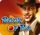 Book of Ra - онлайн игровой атвомат про Египет