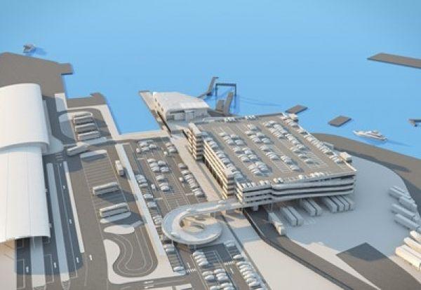 #architectural #uk #construction Southampton 34m ferry terminal approved http://ift.tt/1nFXBdC https://twitter.com/P_Biersadorf #blog