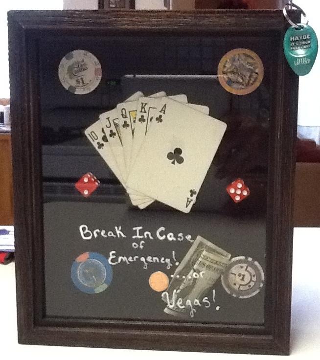 Rack daddy's poker