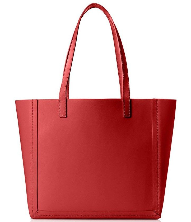 Loeffler Randall Open Tote Shoulder Bag