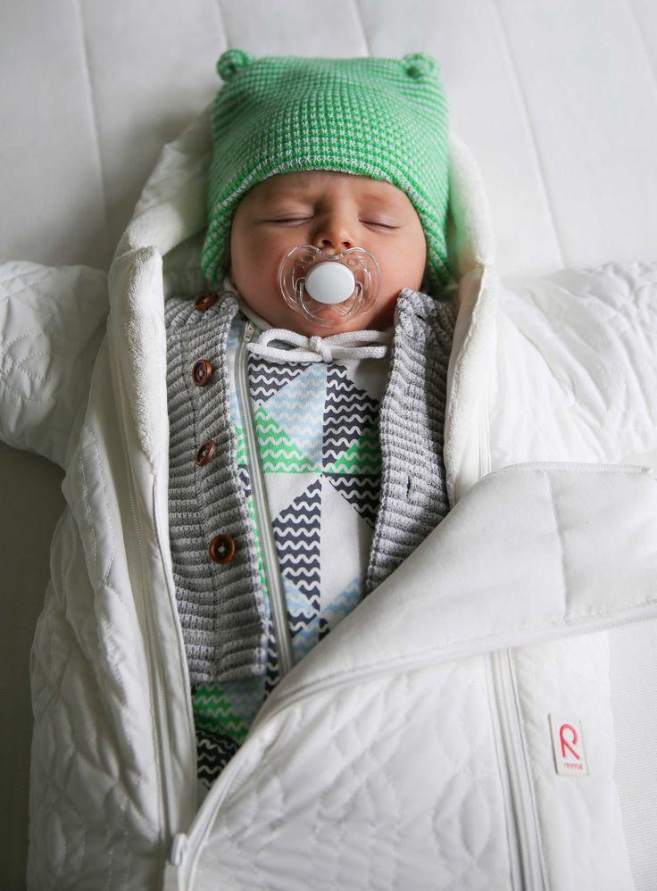 #reima #AW15 #newborn