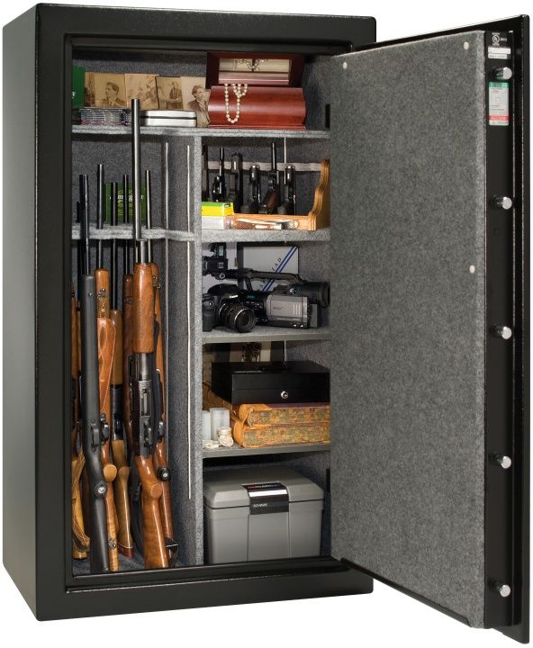 Awesome Best Gun Safe for Apartment