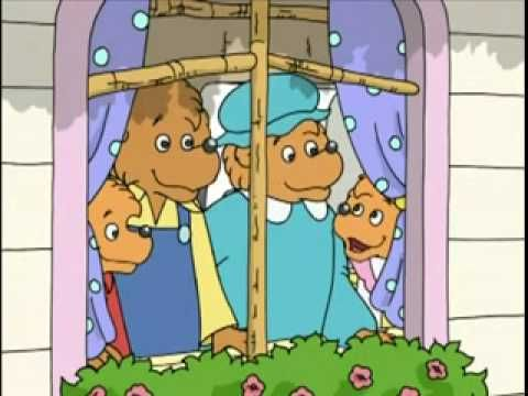 The Berenstain Bears The New Neighborss 1of2 - Habit 5 Seek First to Understand, Then to be Understood