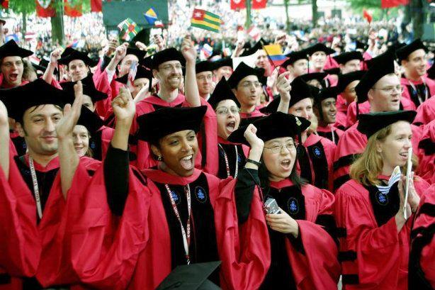 REUTERS/Jim Bourg Education Penalty for women?