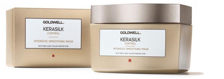 Goldwell Kerasilk - Kerasilk Control Intensive Smoothing Mask Reviews   beautyheaven