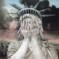 What a sad era when it is possible to smash an atom, reach out into the stars, cure diseases incurable till now, and not be able to extinguish prejudice in a nation based on freedoms.: Politics, Weeping Angel, God Blessed, Statues Of Liberty, Now, American People, United States, Ladies Liberty, Country