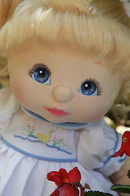 My Child Doll Blonde DR