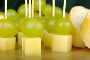Snack Ideas | Stretcher.com - 5 nutritious snack ideas that are easy on the budget