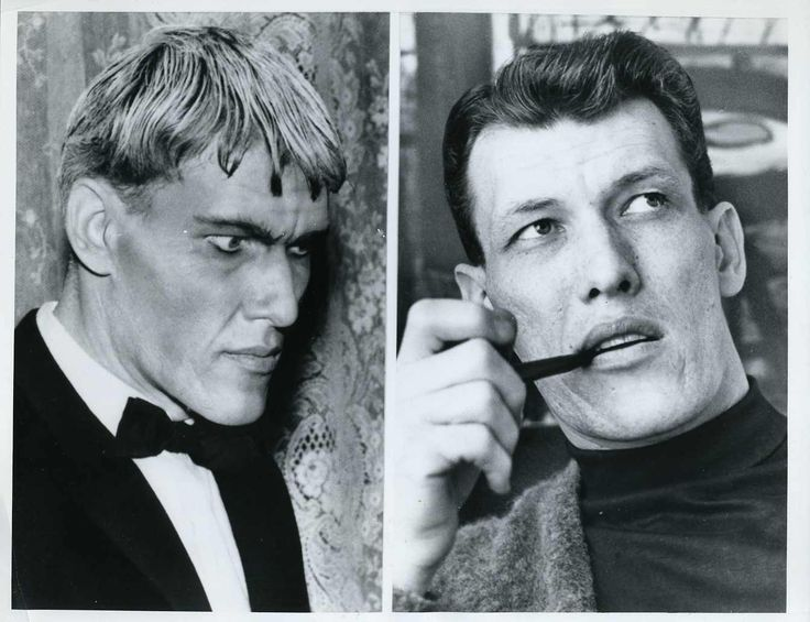 Theodore Crawford Cassidy, known as Ted Cassidy, was an American actor who performed in television and films. At 6 ft 9 in in height, he tended to play unusual characters in offbeat or science-fiction series such as Star Trek and I Dream of Jeannie., Addams Family   1932-79