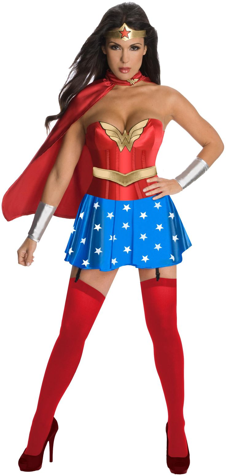 Best 25 Wonder Woman Fancy Dress Ideas On Pinterest  Wonder Woman -9278