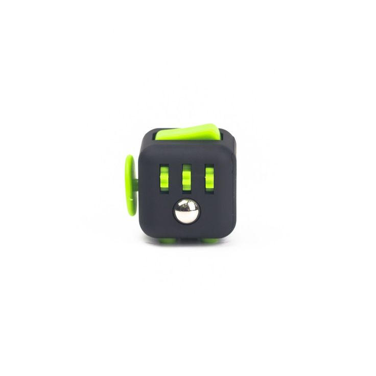Fidget Cube - The Ultimate Stress Reliever Toy *HIGHLY ADDICTIVE*