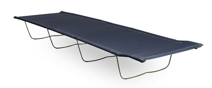 Get Free Delivery on Zempire W Leg Stretcher Bed - Huge Range of Camp Stretchers at Australia's Best Online Camping Store