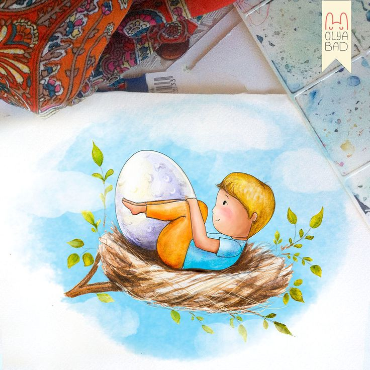 """Yoga ABC for kids"" - cards and poster.Плакат и карточки для проекта ""Йога-азбука для детей""."
