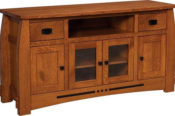 best 25 solid wood tv stand ideas on pinterest. Black Bedroom Furniture Sets. Home Design Ideas