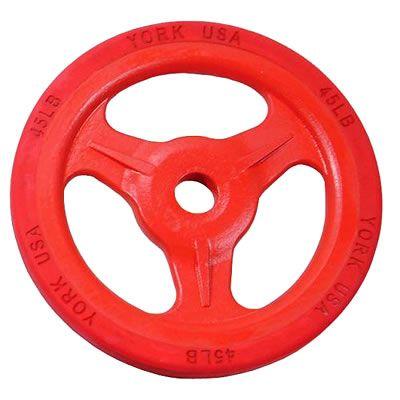 york bumper plates. york bumper grip (1 x 25kg plate) 5kg, 10kg,15kg,20kg plates