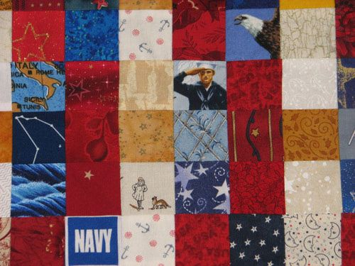 8 best Marine quilts images on Pinterest | Messages, DIY and Colours : pictorial quilt patterns - Adamdwight.com