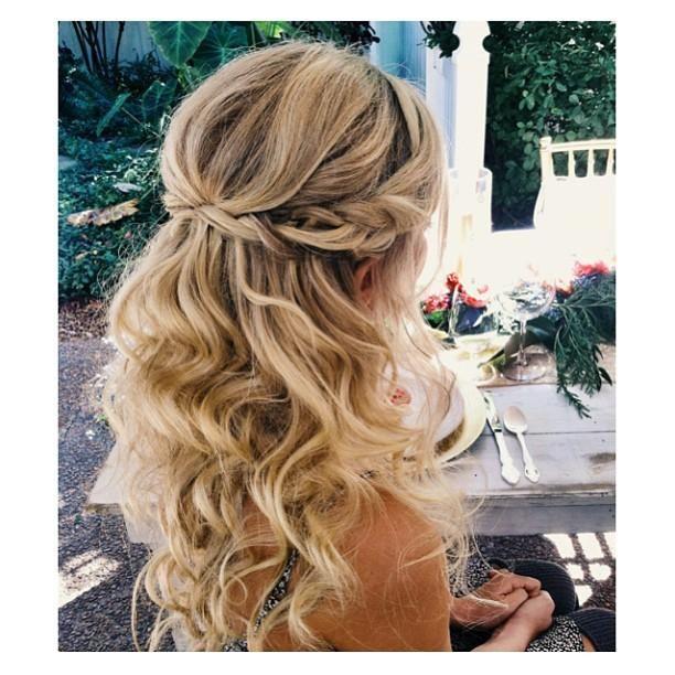 Mermaid Hairstyles how to mermaid braid career Mermaid Waves Trends Style