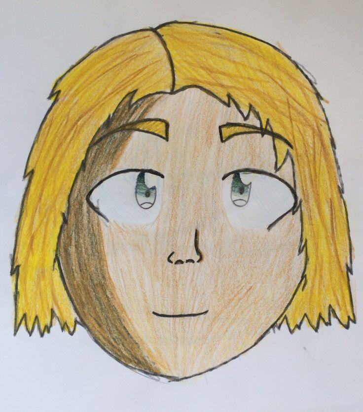 Självporträtt med nya ögon