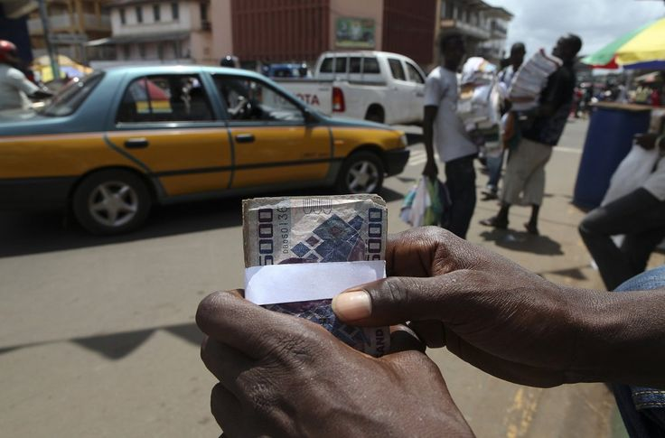 How do remittances affect democracy in Africa?
