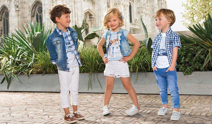 детская мода для самых маленьких (грудничков) весна-лето ...