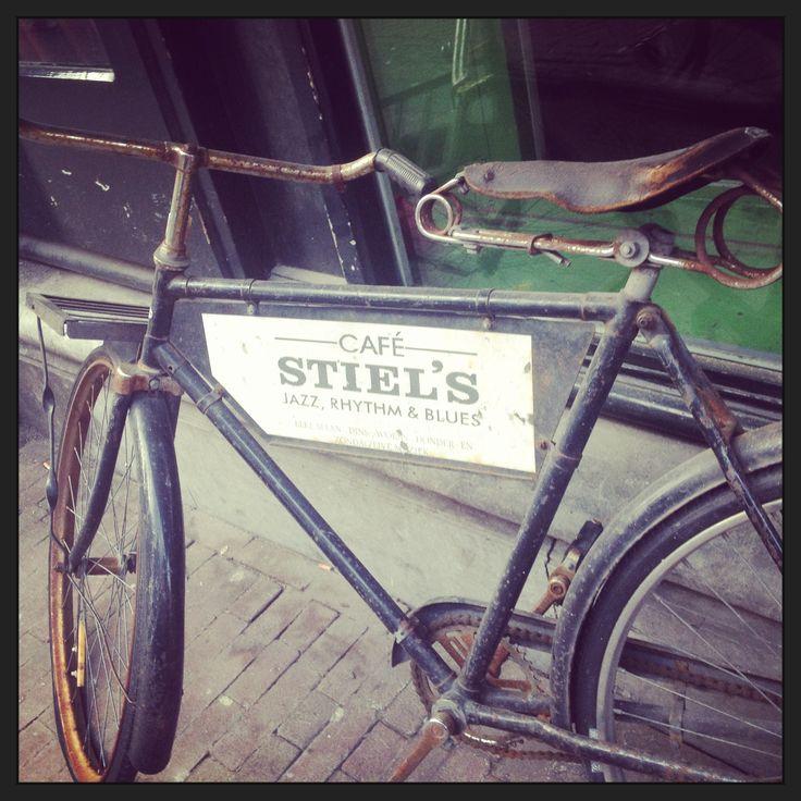 Stiels bar, live music Haarlem
