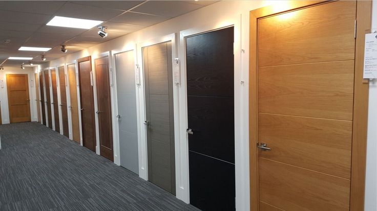Todd Doors Showroom in High Wycombe. Beautiful doors for every home and every pocket. Weu0027re open 7 days a week! & 13 best Showrooms images on Pinterest | Showroom Door design and ...