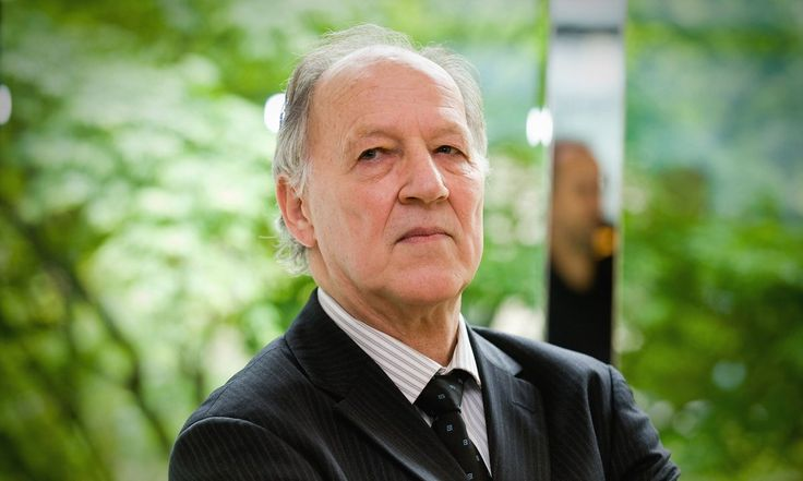 Werner Herzog offers two-week 'hit and run' online film-making courses - Director's masterclass will cover everything from obtaining financing to scouting locations – but not storyboarding, which is 'an instrument of the cowards'