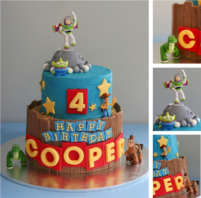 Toy Story Cakes For Boys : Named delight vibrator cake sex photo