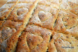 how to bake unusual bread