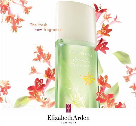 Elizabeth Arden Perfume White Linen