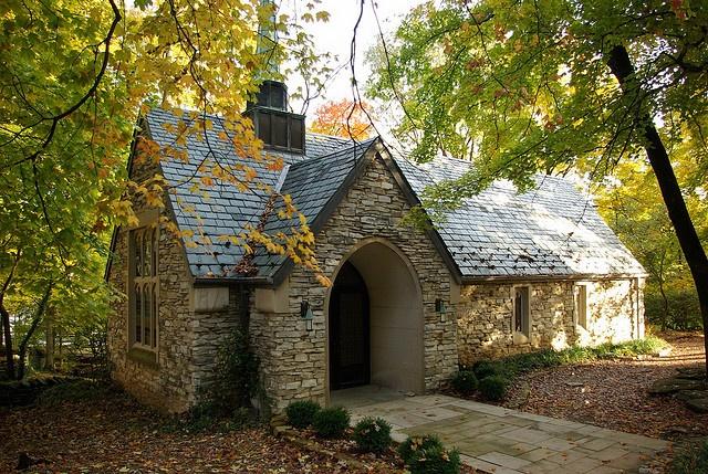 Beck Chapel, Bloomington, Indiana