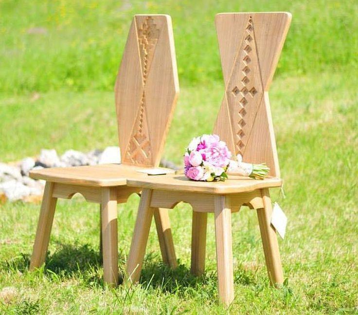 adelaparvu.com despre SEZI, scaune din lemn masiv, design Octavia Casoni si Lucian Lois (10)