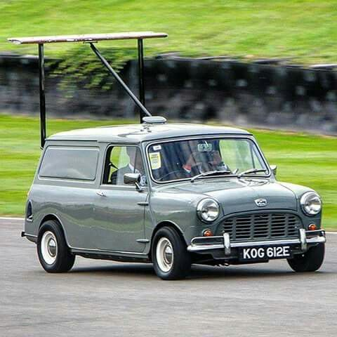Best Mini Passion Images On Pinterest Classic Mini Mini