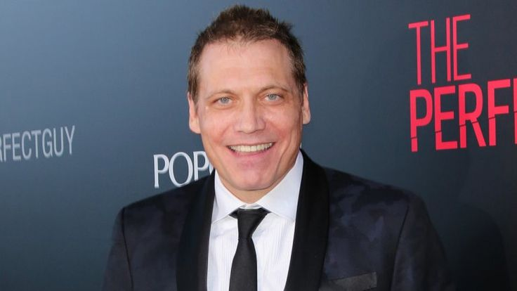 Mindhunter - Holt McCallany to Star