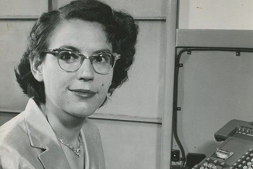 Mary Morgan,America's First Female Rocket Scientist Ran Away From Home to Become a Chemist    http://motherboard.vice.com/read/happy-birthday-to-americas-  first-female-rocket-scientist?utm_source=mbfb