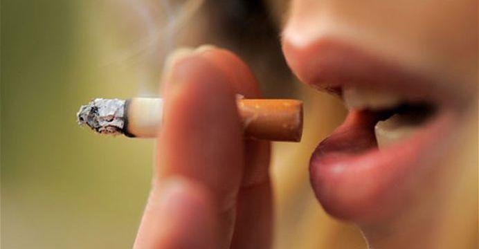 CEL MAI EFICIENT REMEDIU ANTI-FUMAT AL NATURII! CURATENIA DE CARE ORGANISMUL TAU ARE MARE NEVOIE CHIAR ASTAZI!